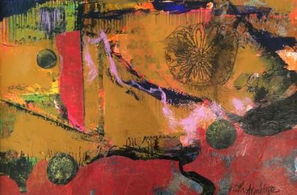 Art is About Sharing – Open Studios of Beavercreek