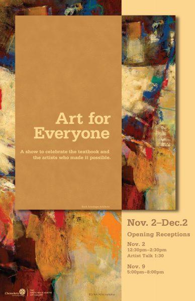 Art for Everyone