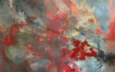 Art Isn't Paint; It's Love