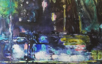 Seasons and Change – New Work for Portland Open Studios