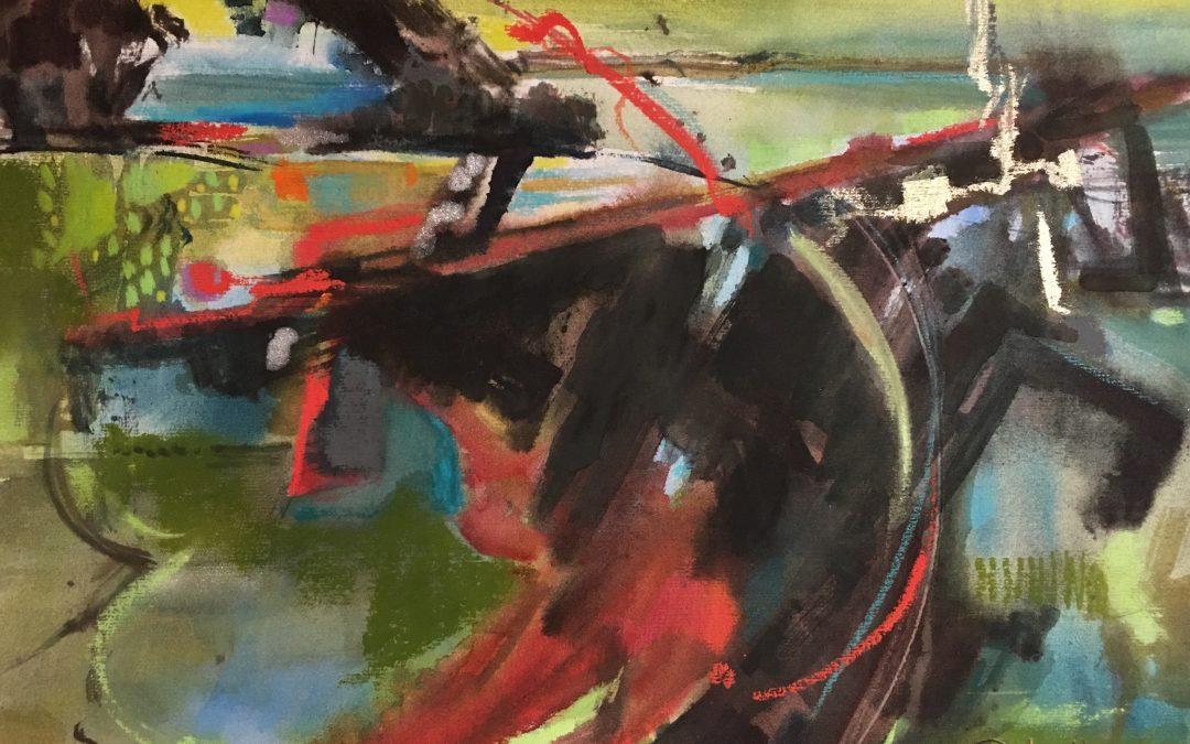 Art is Gathering – Workshop Announcement