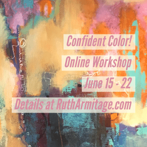 Confident Color Online Workshop