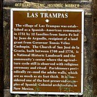 Info on Las Trampas