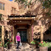 Hotel Santa Fe Hacienda & Spa