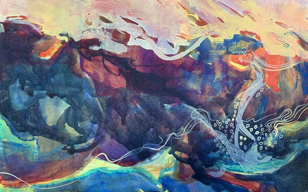 Tohubohu and Art News